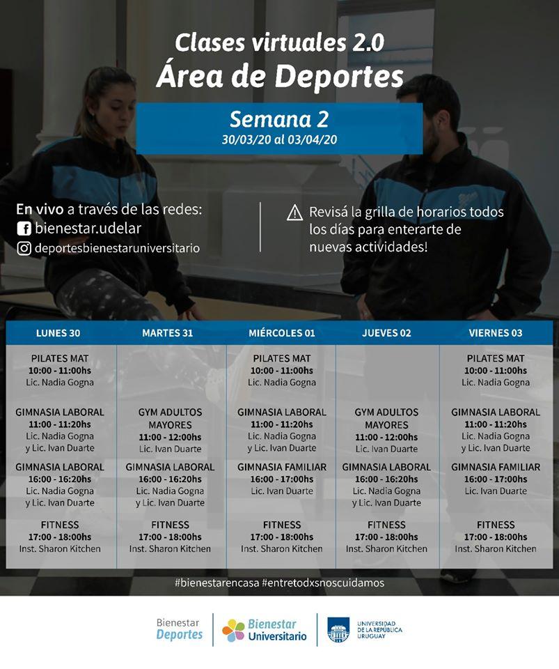 Guía de Recursos y Actividades para realizar en cuarentena.