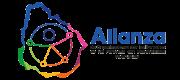 Logo Alianza de Organizaciones - Fundación Bensadoun Laurent