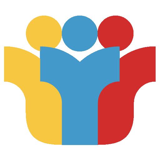 Logo Fundación Bensadoun Laurent
