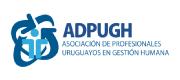 Logo ADPUGH - Fundación Bensadoun Laurent