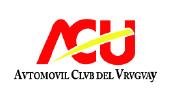 Logo de Automovil Club de Uruguay