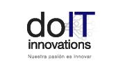 Logo de Doit Innovations