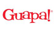 Logo de Guapa!