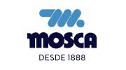 Logo de Mosca