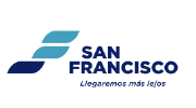 Logo de San Francisco