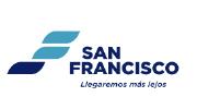 Logo de San Francisco