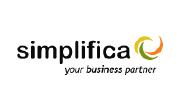 Logo de Simplifica