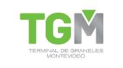 Logo de Terminal de Graneles de Montevideo