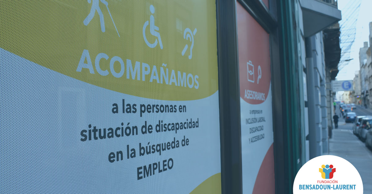 Por qué contratar personas en situación de discapacidad